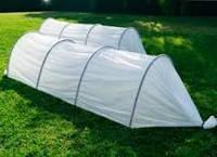 Парник мини-теплица Welltex 10 метров 50 г/м, фото 1