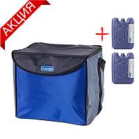 Термосумка Thermo Icebag 35 IB-35 (сумка-холодильник, изотермическая сумка)