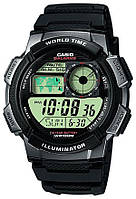 Мужские часы Casio AE-1000W-1BVDF
