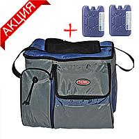 Сумка-холодильник 13 л Thermos K2 (термосумка, изотермическая сумка), фото 1