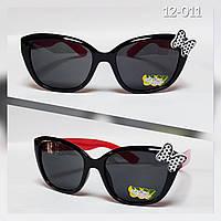 Детские очки солнцезащитные Бантик