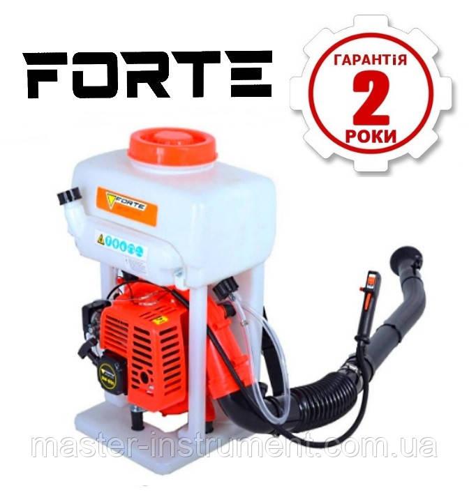 Мотоопрыскиватель Forte 3WF-650