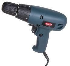 Шуруповерт электрический Craft CED 500