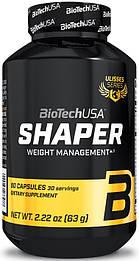 Жироспалювач Shaper Ulisses BioTech 90 капсул