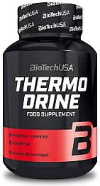 Жироспалювач Thermo Drine BioTech 60 капсул