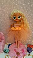 Яркая и модная кукольная одежда для LOL OMG