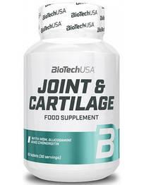Joint & Cartilage BioTech 60 таблеток