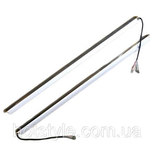 2x2 CCFL лампа подсветки монитора в кассетах, 22 W 7мм