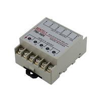 5-канальное твердотельное реле SSR PN5-10DA 10А DC-AC