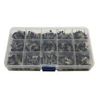 600x Транзистор TO92, S9012, S9015, С945, С1815