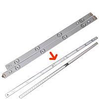 LED планка лампа подсветки ЖК 42, 825мм LG Innotek DRT 3.0 42