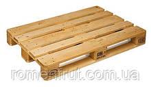 Поддон деревяный (паллета)