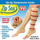 [ОПТ] Zip sox компрессионные гольфы, фото 2