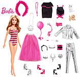 Лялька Барбі адвент календар / Barbie Advent Calendar, фото 2