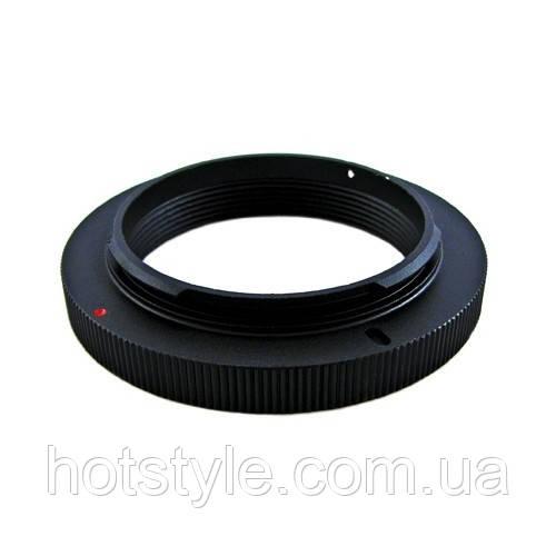 Адаптер переходник M42 - Olympus OM, кольцо