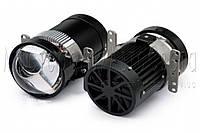 """Светодиодные Bi-LED линзы Luma EVO 3,0"""" дюйма"""