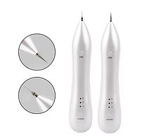 Коагулятор Прибор для удаления дефектов кожи чёрных точек Beauty Pen