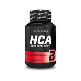 Жироспалювач HCA BioTech 100 капсул