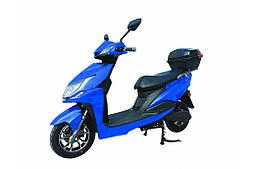 Электроскутер BN-WF 72В 20А 1000Вт синий