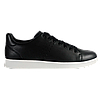 Кеды Xiaomi FreeTie Leather Shoes Black черные, фото 2