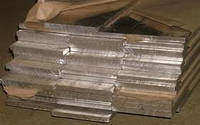 Полоса алюминиевая АД0;Д16 3,0х20-100х500мм