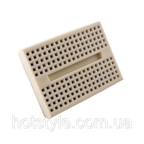 Макетная плата на 170 точек для Arduino, 102529