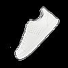 Кеды Xiaomi FreeTie Leather Shoes White белые, фото 4