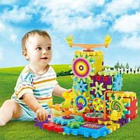 Детский конструктор Funny Bricks 81 деталь Фани Брикс, фото 1