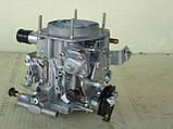 Карбюратор Москвич 2141 с объемом двигателя ( V 1800 ), фото 4