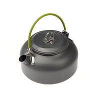 Чайник туристический походный 1.2л, для горелки