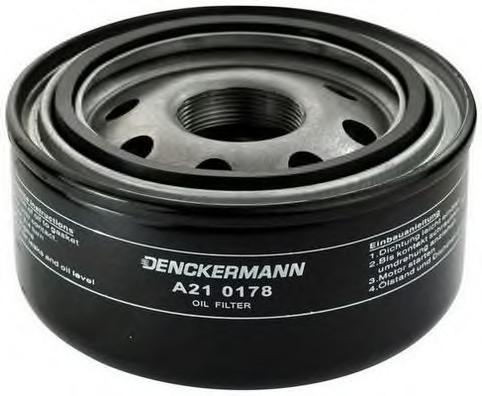 Фильтр масл. VW LT 2.8TDi (97>)  A210178