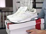 Мужские кроссовки New Balance 1500 ВЕЛИКОБРИТАНИЯ (белые) 9119, фото 2