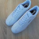 Чоловічі кросівки Puma Roma BMW (білі) 10031, фото 5
