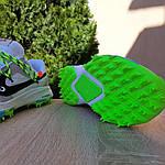 Женские кроссовки Nike Zoom Terra Kiger 5 Off-White (бело-салатовые) 20022, фото 9