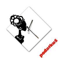 Часы настенные Мулатка