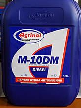 Масло М 10 ДМ