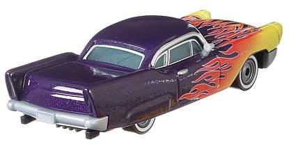Тачки: Грета (Greta) Disney Pixar Cars від Mattel, фото 3