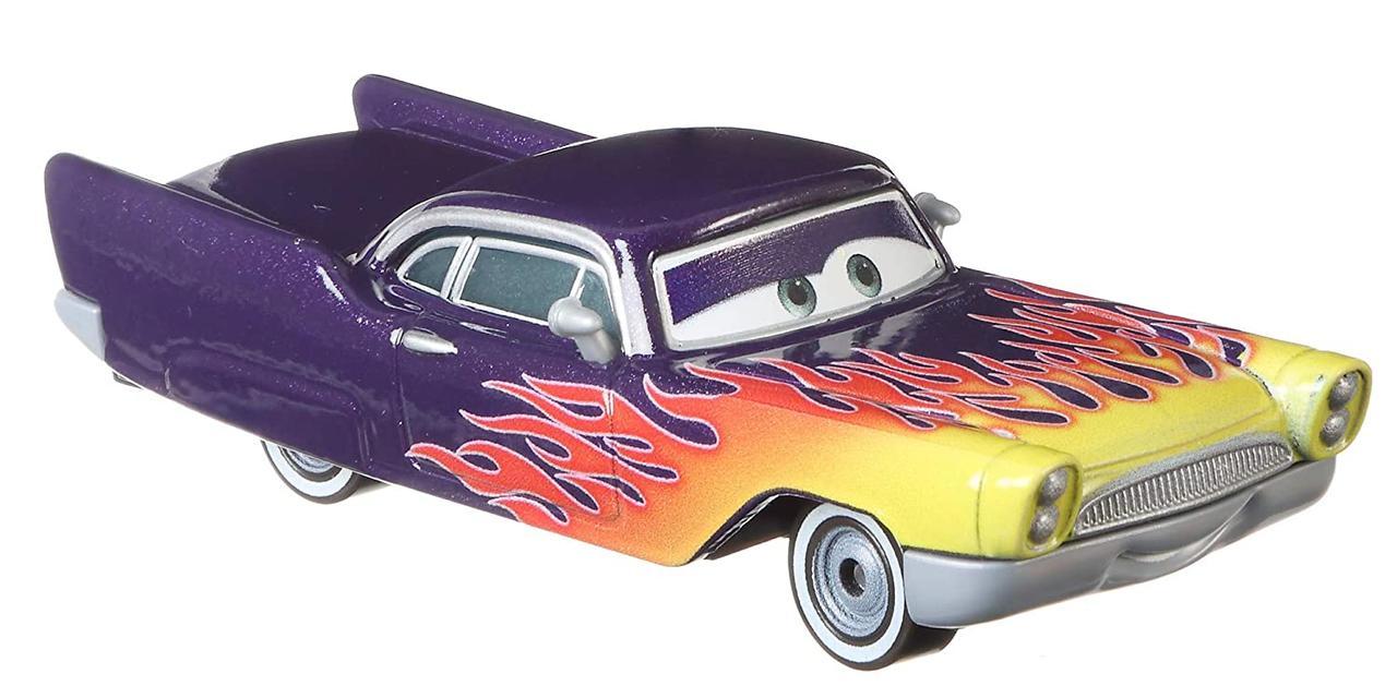 Тачки: Грета (Greta) Disney Pixar Cars від Mattel