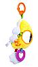 Музыкальная игрушка зайка на луне Balibazoo (24 см), фото 2