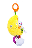 Музыкальная игрушка зайка на луне Balibazoo (24 см), фото 5