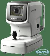 Авторефкератометр СRK-7000P CHAROPS