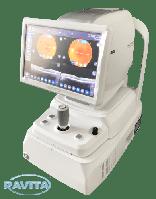 Спектральний оптико-когерентний томограф HOCT-1/1F HUVITZ, фото 1
