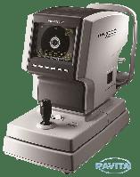 Авторефкератометр HRK-7000 HUVITZ