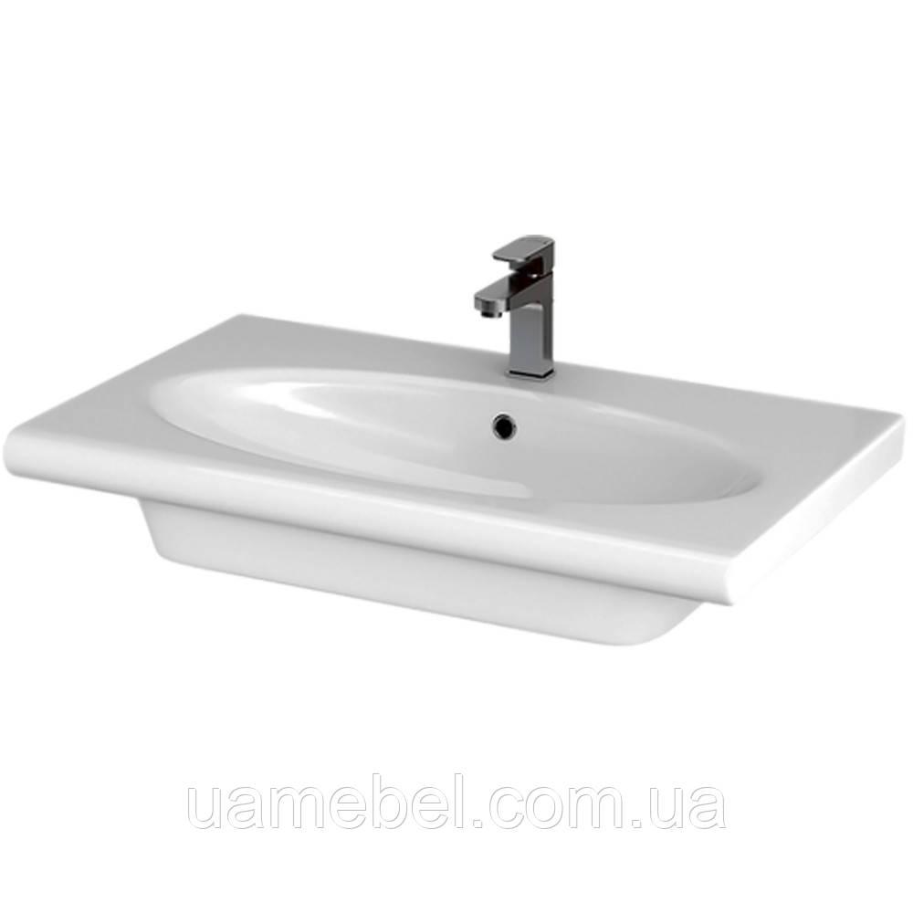 Раковина в ванную CERSANIT Nature (Натуре) 80