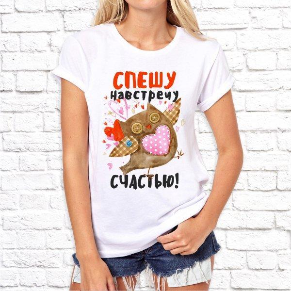 Печать на футболках, принт на футболке