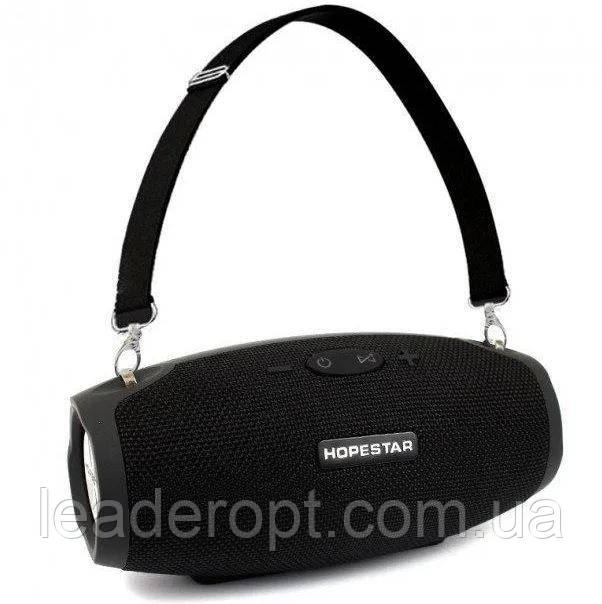 [ОПТ] Портативная акустическая Bluetooth колонка динамик Hopestar H25