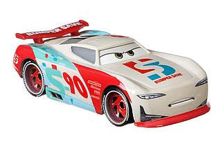 Тачки 3: Стать Лошсил (Paul Conrev) Disney Pixar Cars від Mattel, фото 3