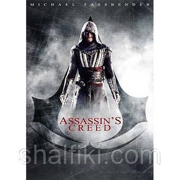 """Assassin's creed / Кредо убийцы"" плакат А3 в ламинации"