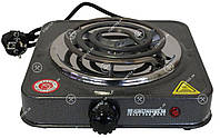 Grunhelm GHP-5811 электроплита