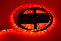 Заглушка для профиля ЛП-7 (белая) без отверстия UKRLed (20986) PL-12-2835-60-R-WP-S, Красный